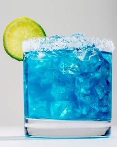 Blue Mezcalita