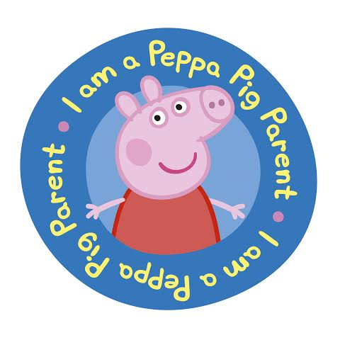 Peppa Pig VIP Parent